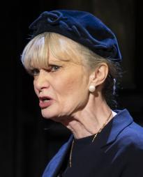 Jane Lambert Headshot