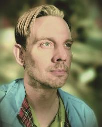 Erik Champney Headshot
