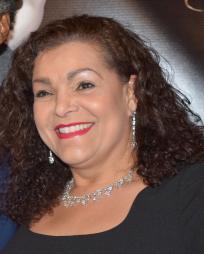 Patricia Phillips Headshot