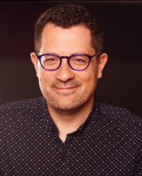 Jason Wetzel Headshot
