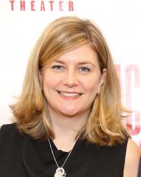 Anna Jordan Headshot