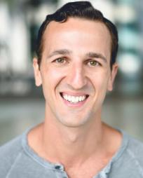 Daniel Ian Joeck Headshot