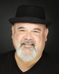 David Scott Curtis Headshot