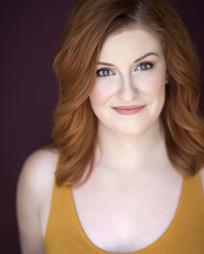 Kayla Ryan Walsh Headshot