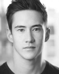 Warren Yang Headshot
