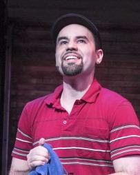 Ryan Alvarado Headshot
