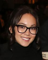 Sabrina Imamura Headshot
