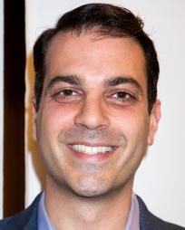 Ethan Hova Headshot