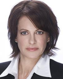 Suzanne Niedland Headshot