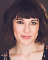 Katie Kleiger Headshot