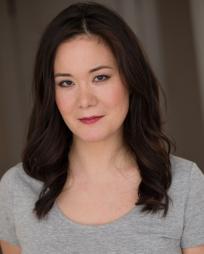 Keiko Green Headshot