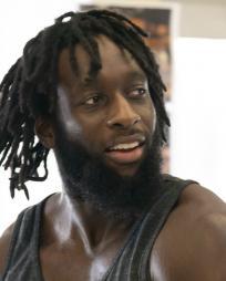 Theo Ogundipe Headshot
