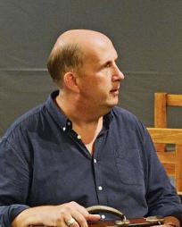 Nick Harris Headshot
