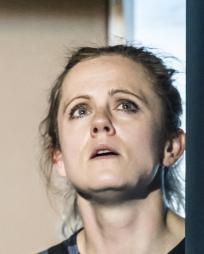 Victoria Moseley Headshot