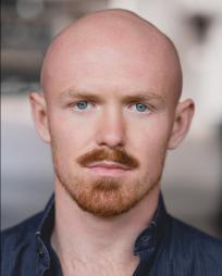 Andrew Patrick-Walker Headshot