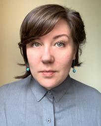 Isabella Byrd Headshot