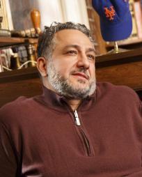 Ali Reza Farahnakian Headshot