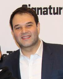Erick Betancourt Headshot