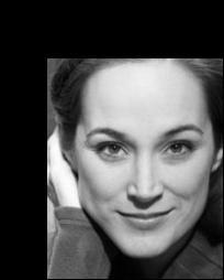 Elizabeth Welch (II) Headshot