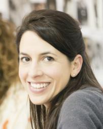 Natalie Abrahami Headshot