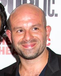 Anatol Yusef Headshot
