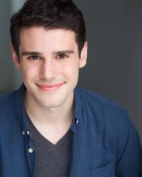 Jake Friedman Headshot