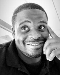 Andre Ezeugwu Headshot