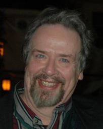 Robert Ousley Headshot