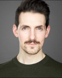 Adam LaSalle Headshot