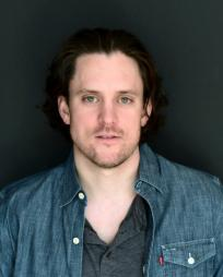 Ben Jones Headshot