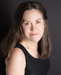 Jennifer O'Grady Headshot