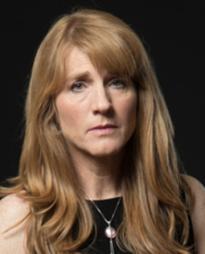 Julie Campbell Headshot