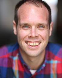 Robert Pearce Headshot