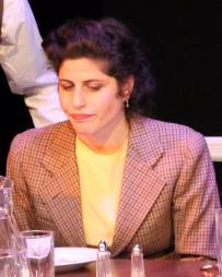 Lea Kalisch Headshot