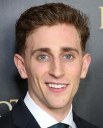 Nathan Salstone Headshot