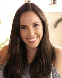 Brittany Pollack Headshot