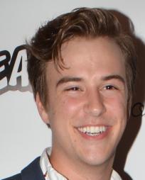Zach Erhardt Headshot