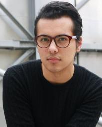 Adrian Abel Azevedo Headshot