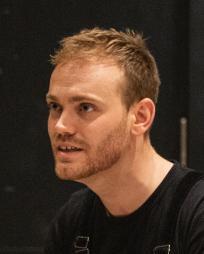 Tom Jackson Greaves Headshot