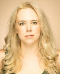 Haley Rice Headshot
