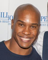 Darnell Abraham Headshot
