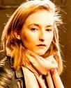 Rose Wardlaw Headshot