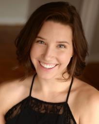 Kaitlyn Mayse Headshot