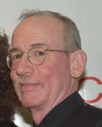 John McMahon Headshot