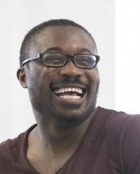 Jude Owusu Headshot