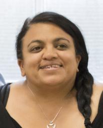 Rina Fatania Headshot