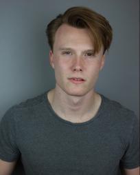 Quinn Moran Headshot