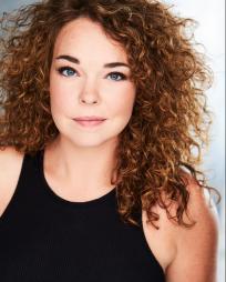 Madison Kauffman Headshot