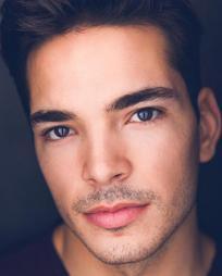 Juan Castano Headshot
