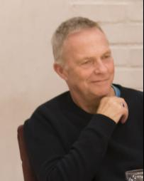 Michael Remick Headshot
